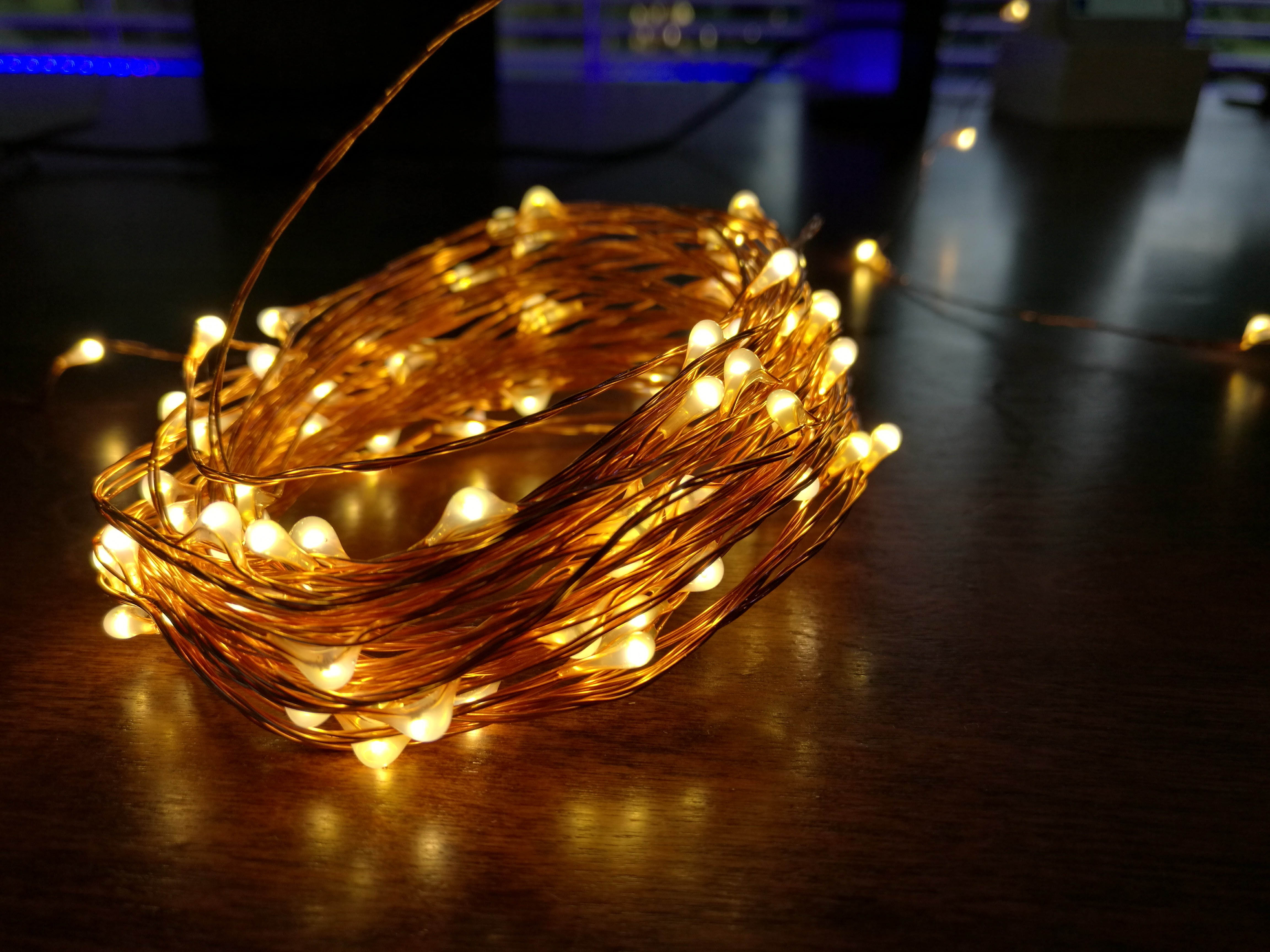 Eufy String Lights Review: High Quality, High Price