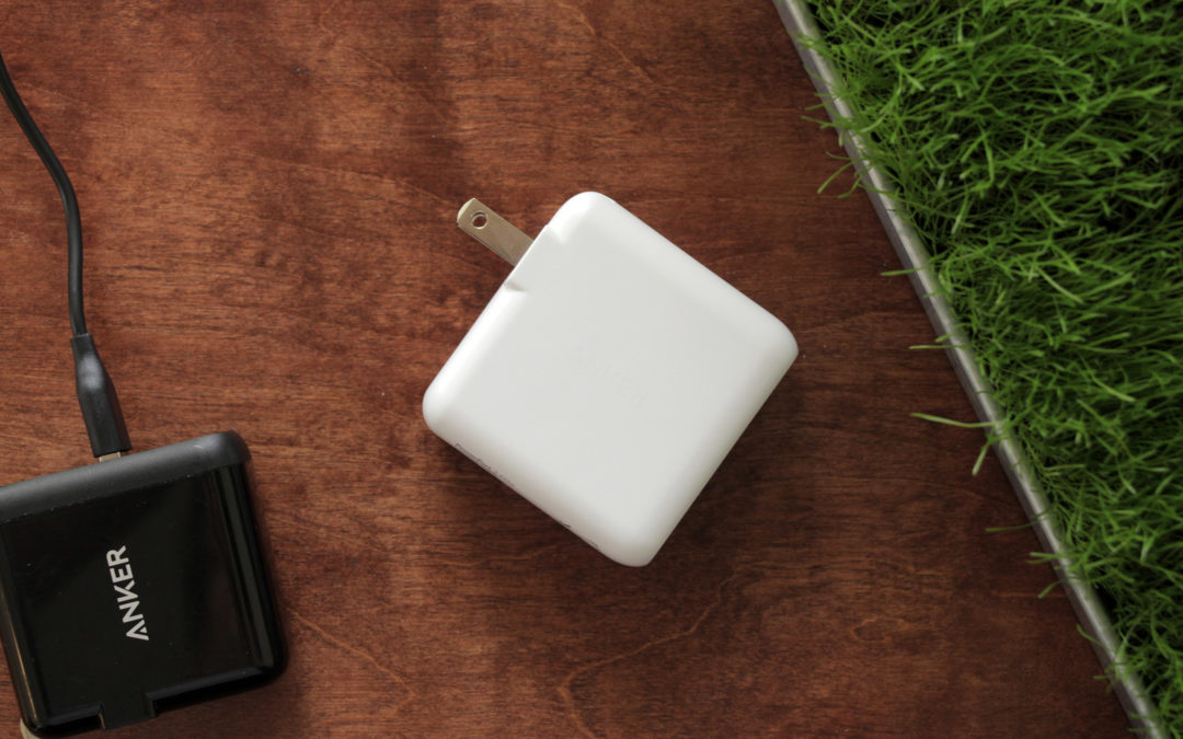 Anker PowerPort 2 Elite Wall Charger Review: Great little travel charger!